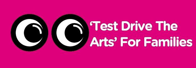 FA Test Drive badge 2