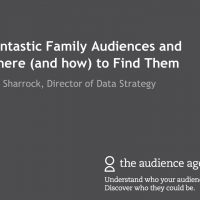 The Audience Agency research
