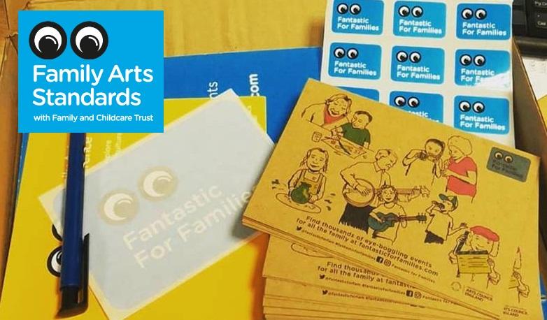 Standards gift pack
