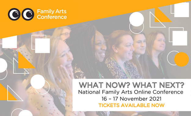 national family arts online